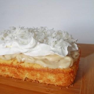 Grandma Happy Cake