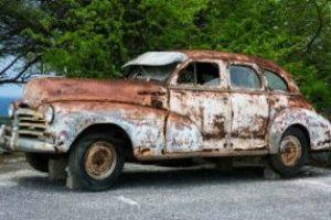 broken-car-vehicle-vintage
