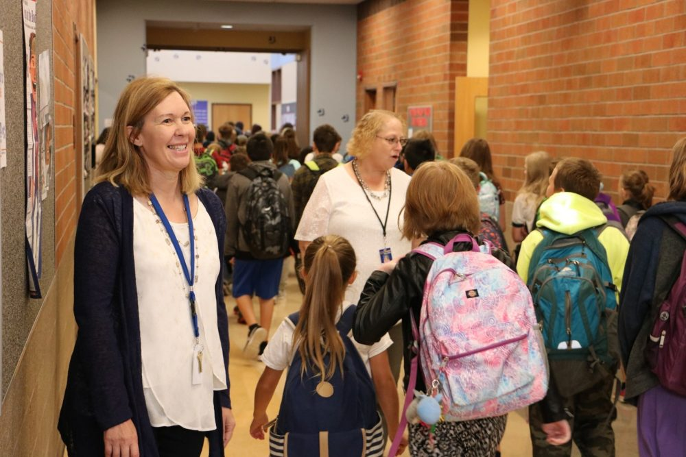 Supporting Attendance Is A 'Chief' Strategy For Student Success