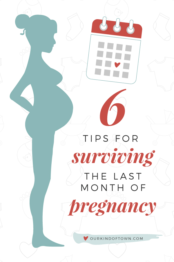 six-tips-for-surviving-final-weeks-of-pregnancy