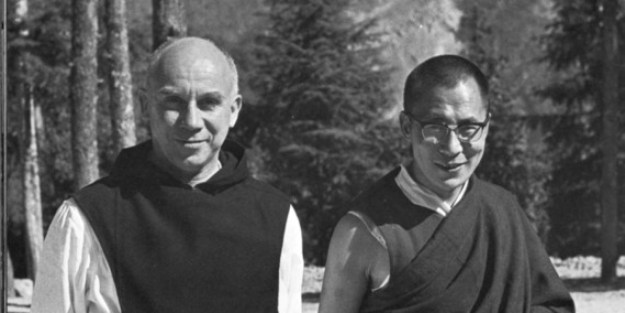Thomas Merton on Interreligious Dialogue
