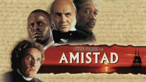 Movie Matinee - Amistad