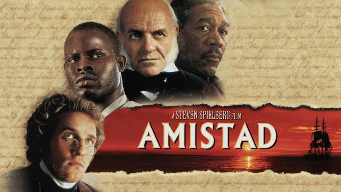 Movie Matinee - Amistad