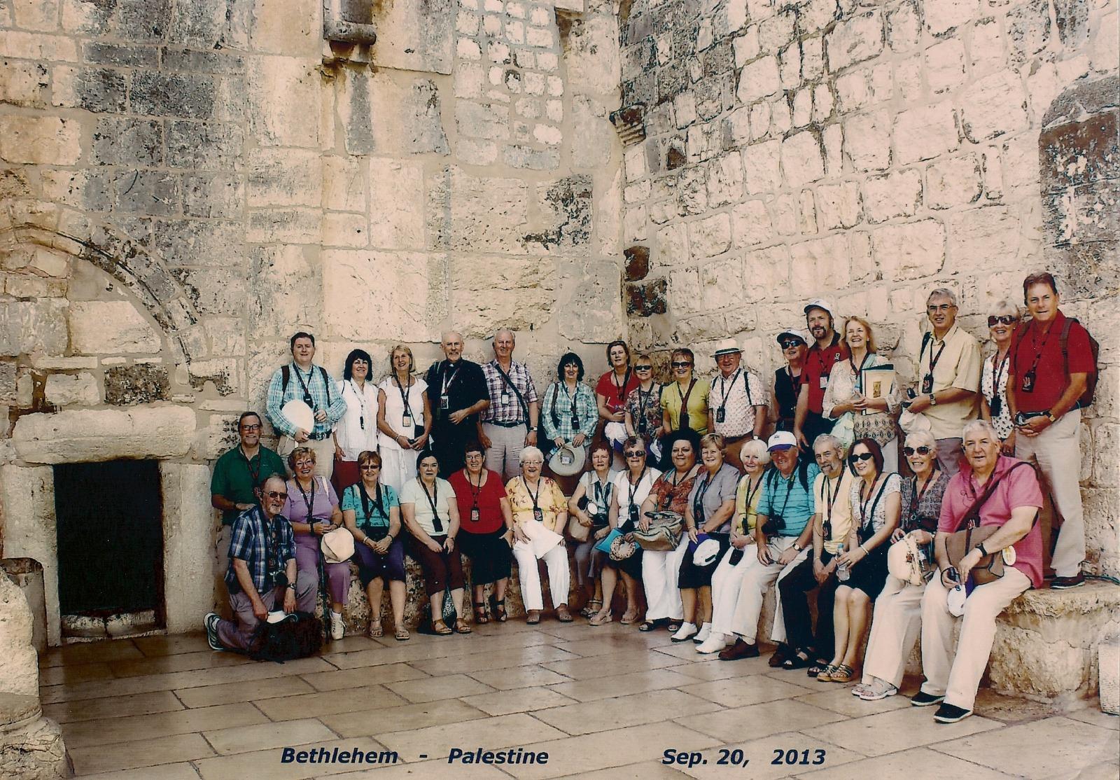 Bethlehem - Palestine 2013