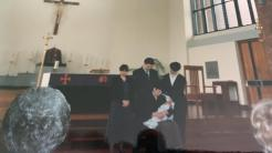 Adam Goldie Christening 1 1994