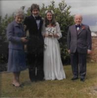 John and Alana Barrie15