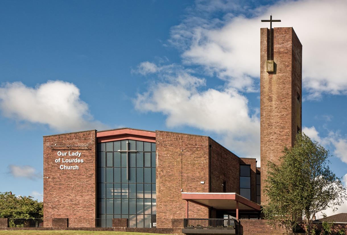 Our-Lady-of-Lourdes-Church-external
