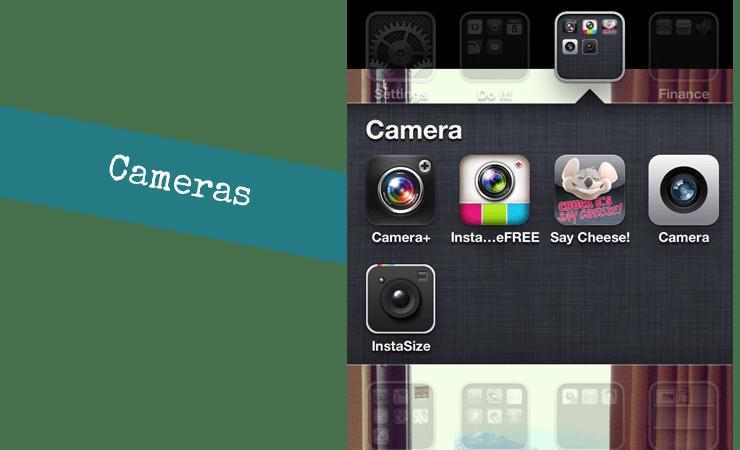 Apps-Camera