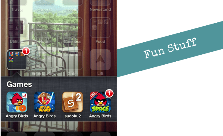 Apps-Games