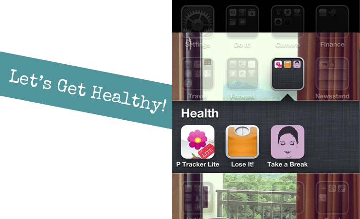 Apps-Healthy