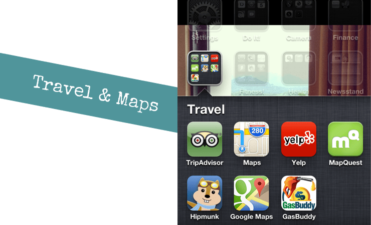 Apps-Travel