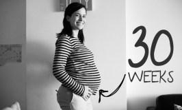 30 weeks.