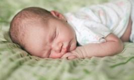 Newborn Days: The Second Time Around.