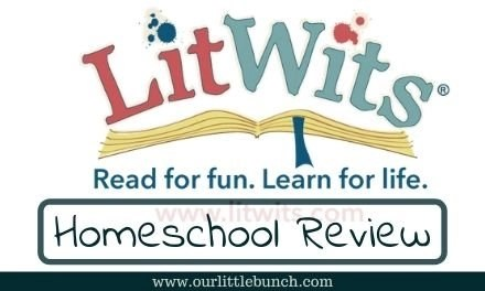 LitWits Kits – Homeschool Review