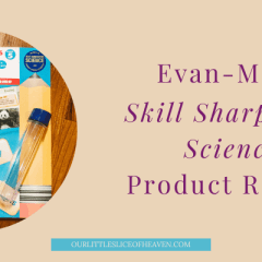 Evan-Moor Skill Sharpeners