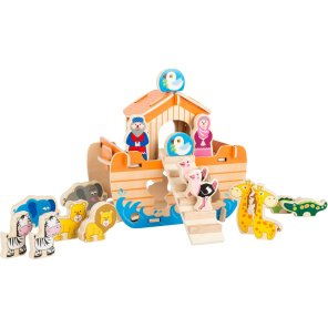 noahs ark noahsark small foot our little toyshop