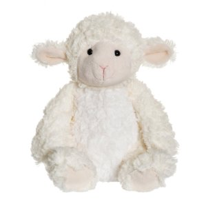 teddy kompaniet lam får our little toyshop