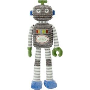 teddykompaniet our little toyshop robot omega bamse