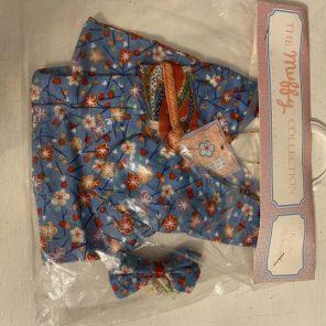 muffe vanderbear hoppy vanderhare kyoto kostume our little toyshop