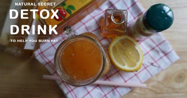 Detox Drinks