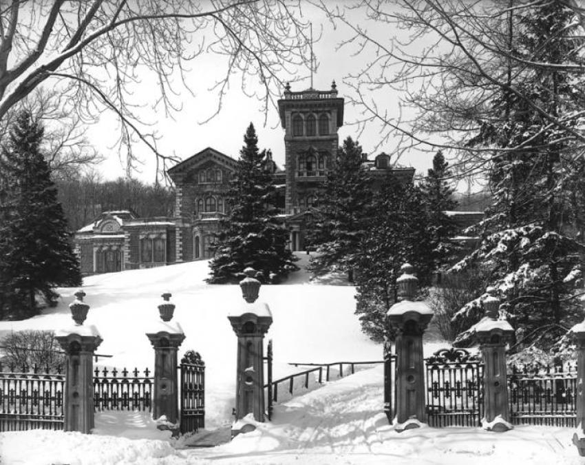 l'Institut Allan Memorial