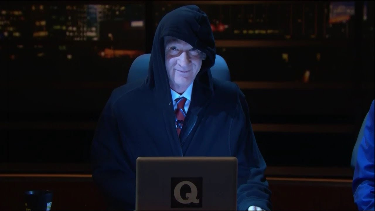 Q Says Bill Maher (Of 'Kid Love Productions') Refuses To Make Jokes