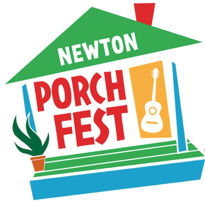 NewtonPorchFest