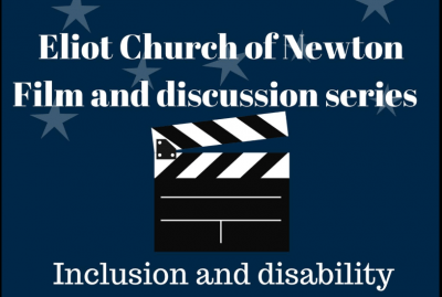 Eliot Church Film and Discussion Series