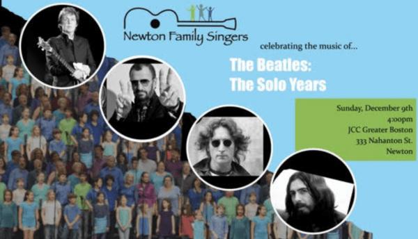 Newton_Family_Singers