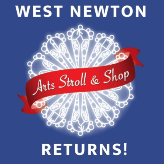 West Newton Arts and Stroll