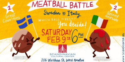 meatball battle