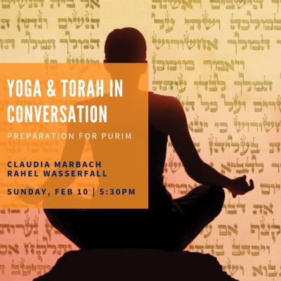 Yoga Torah