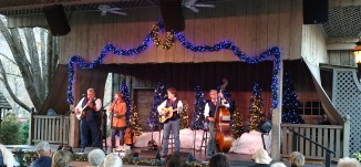 Smoky Mountain Strings at Dollywood