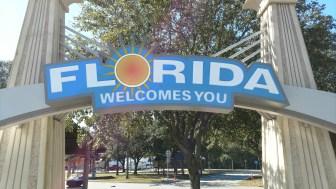 Florida Welcome Center