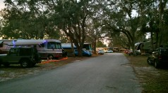 Peace River RV Park at Wauchula, FL (Thousand Trails)