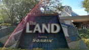 Epcot Center - The Land