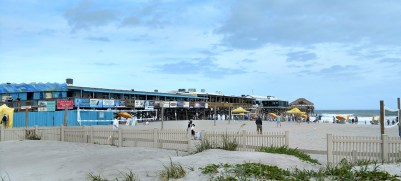 Cocoa Beach Pier, Florida