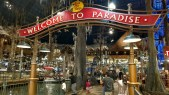 Bass Pro Shops at the Pyramid Entry