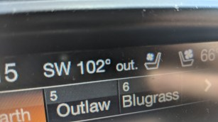 On Memorial Day 2018 we saw 102F degrees in Hastings, MN!