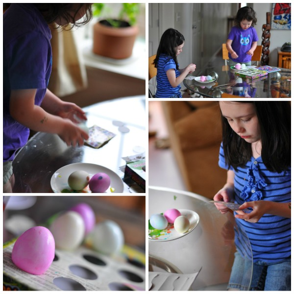 Awesome Non Candy Easter Basket Ideas