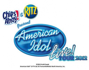 AMERICAN IDOL LIVE! –  Tickets Giveaway!