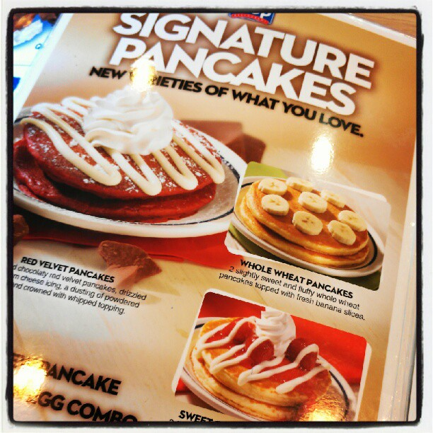 A Trio Of Signature Pancakes Take Center Stage At IHOP This Summer – Giveaway!