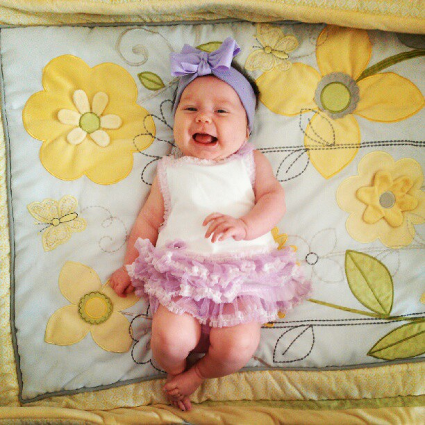 Baby's First Year – 2 Months Old