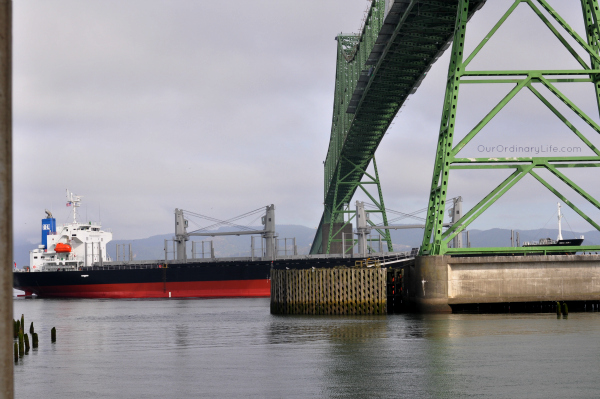 Exploring Astoria, Oregon