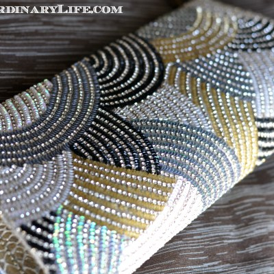 Holiday Gift Guide: Fashion Gifts – Deepa Gurnani Crystal Embellished Clutches