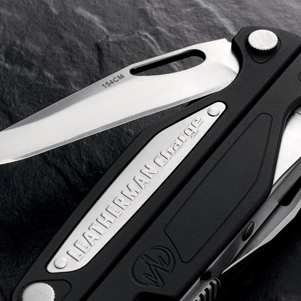 Holiday Gift Guide: Gifts For Men From Leatherman