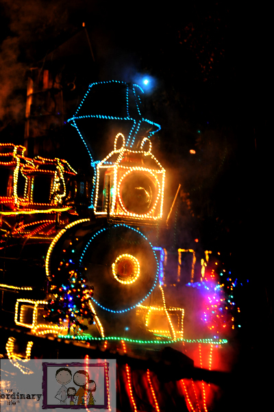 Still Time For Holiday Fun At The Oregon Zoo #ZooLights