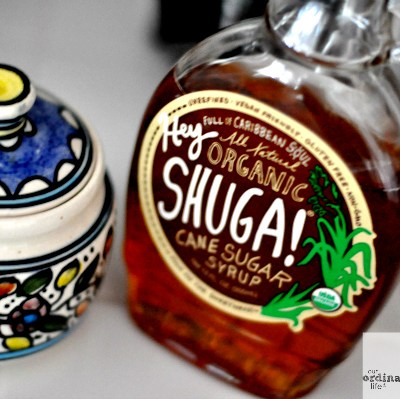 Lil' Shuga! – The Organic Sweet Treat That Fits in with a Healthy New Year and Beyond‏