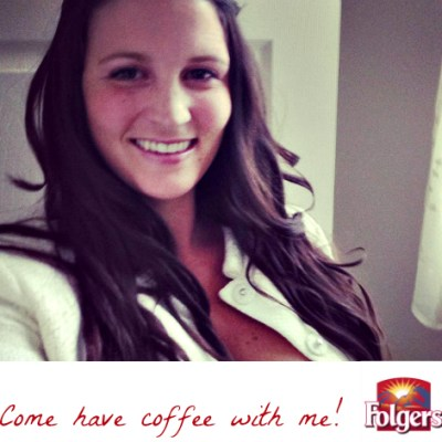 Coffee With Me At BlogHer '13  #FolgersLounge  – $200 Folgers Prize Pack Giveaway