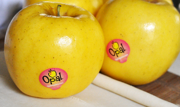Opal Apple Party Recipes (1)